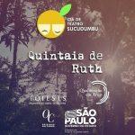 quintais de ruth Instituto Ruth Guimarães Página Inicial