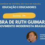 joaquim botelho Instituto Ruth Guimarães Página Inicial
