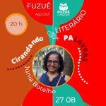 literario Instituto Ruth Guimarães Página Inicial