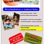 ruth guimaraes 01 Instituto Ruth Guimarães Página Inicial