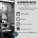ruth guimaraes Instituto Ruth Guimarães Página Inicial